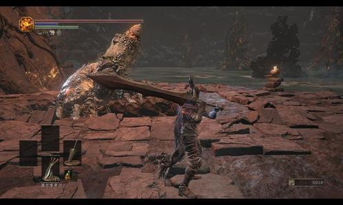 《黑暗之魂3》最强武器排名