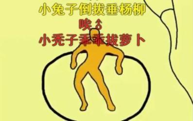 橙色正义表情包GIF动图分享