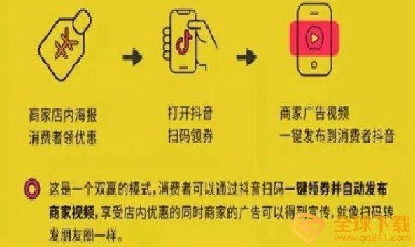 《抖音》同城爆店码活动功能介绍