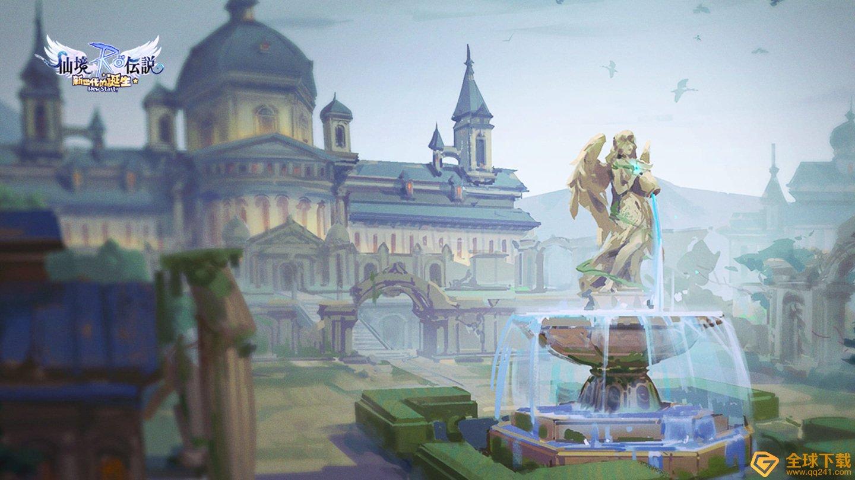 《RO仙境传说:新世代的诞生》古城版本隆重上线克雷斯特汉姆古城暗夜新篇章即将开启